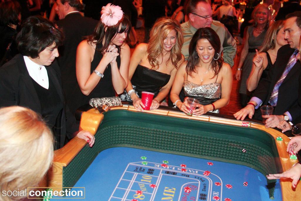 Little Black Dress Event Townsend Hotel Celebrate The